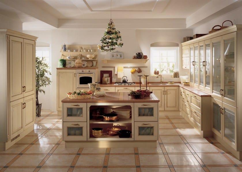 Prezzi Cucine Classiche. Stunning Artre Cucine Classiche Awesome ...