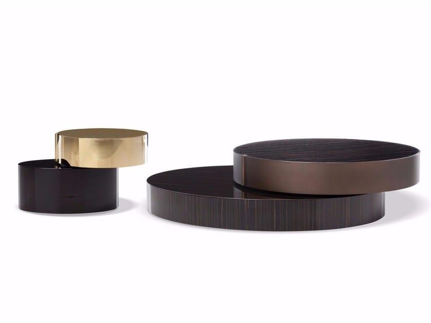 Coffee table BENSON - Minotti