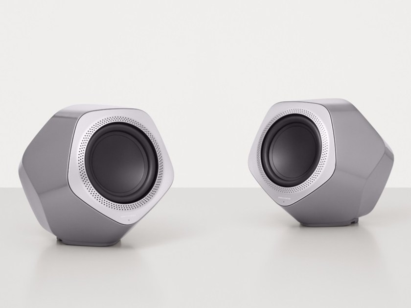 Wireless subwoofer BEOLAB 19 by Bang & Olufsen
