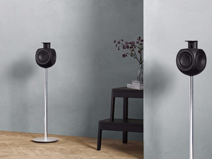 Wireless speaker BEOLAB 3 by Bang & Olufsen