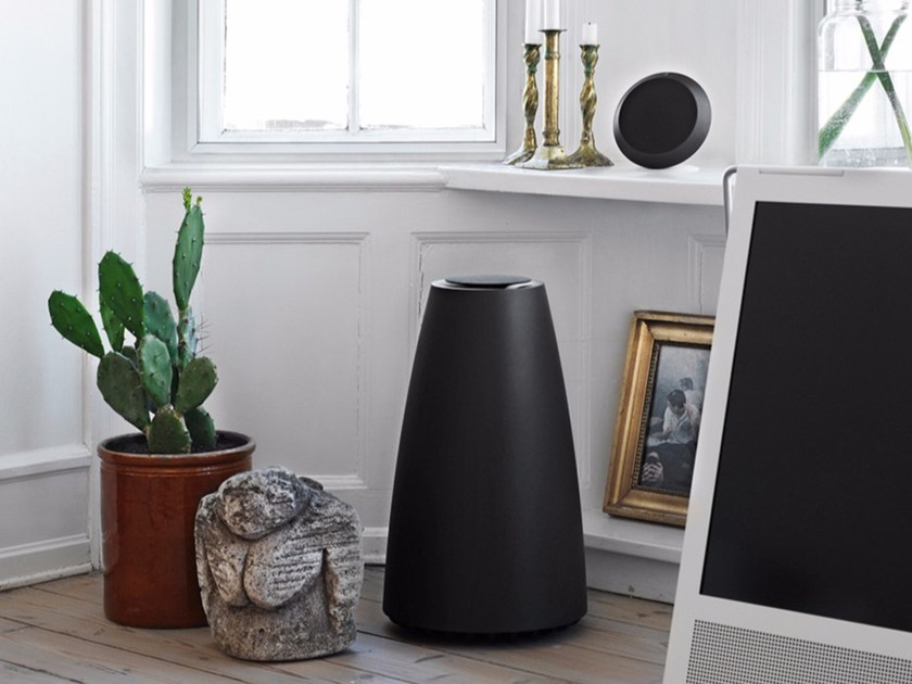 Wireless subwoofer BEOPLAY S8 by Bang & Olufsen