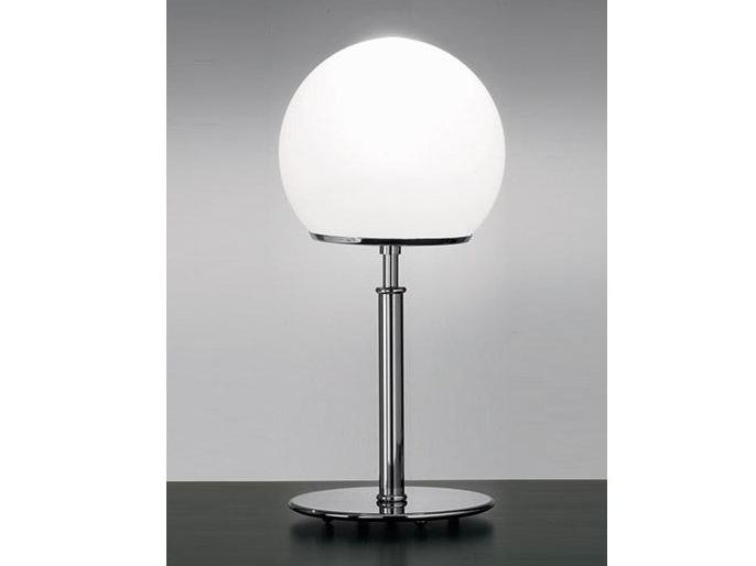 Glass table lamp BERLINO | Table lamp - Ailati Lights