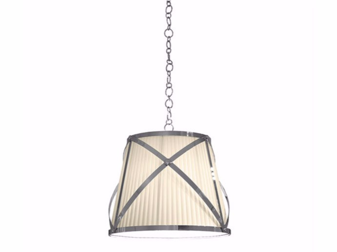 Fabric pendant lamp BETTY | Pendant lamp - Gianfranco Ferré Home