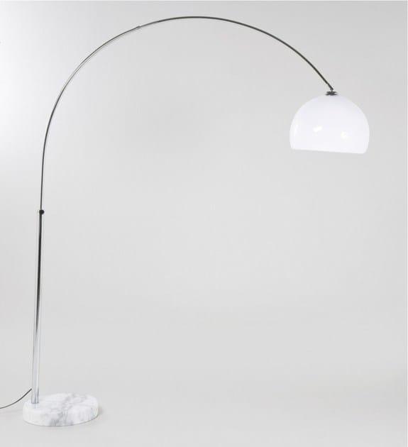 Adjustable arc lamp with dimmer BIG DEAL | Arc lamp - KARE-DESIGN