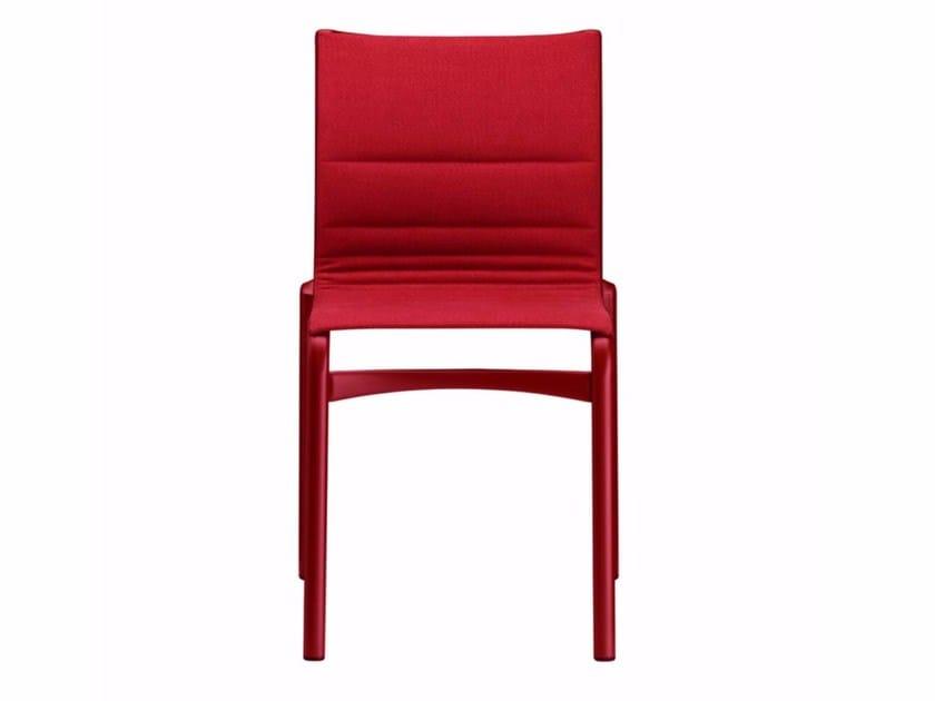 Stackable chair BIGFRAME COLORS - 441_C - Alias