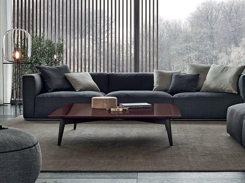 tavolino laccato da salotto bigger | tavolino laccato - poliform - Tavolino Laccato Company