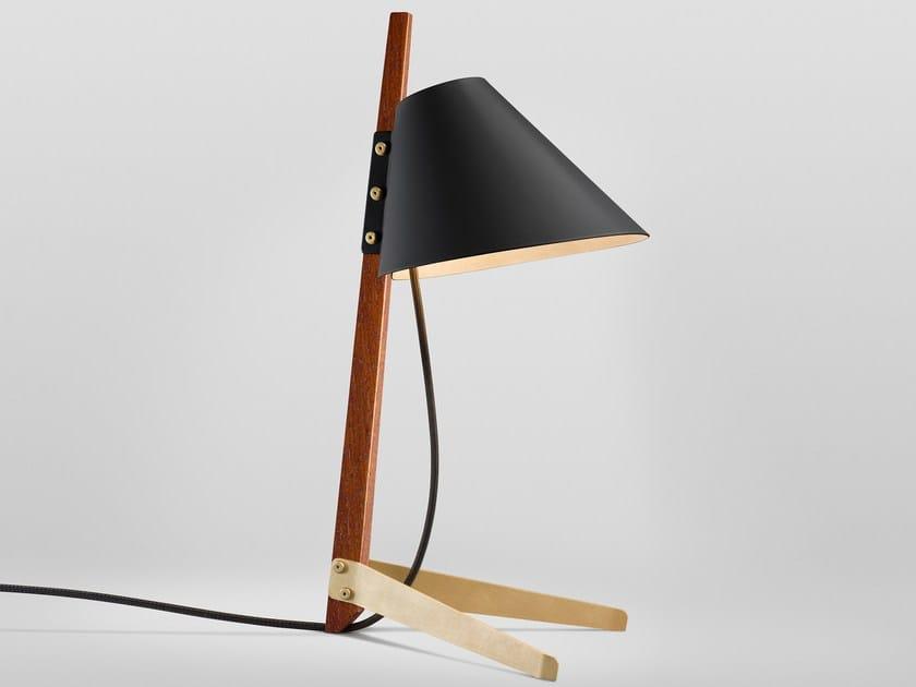 Table lamp BILLY TL Ilse Crawford Edition - J.T. Kalmar