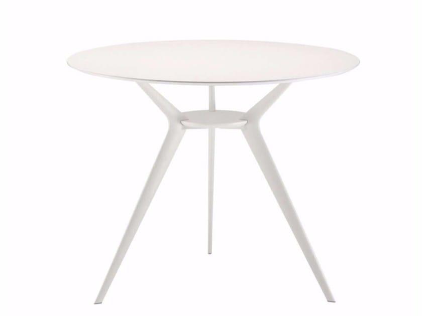 Round table BIPLANE Ø90 - 401 - Alias