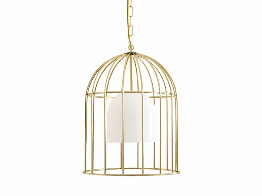 Pendant lamp BIRDCAGE - Mineheart