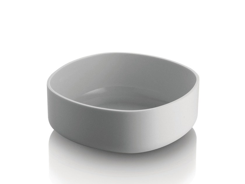 PMMA storage box BIRILLO | Storage box - ALESSI
