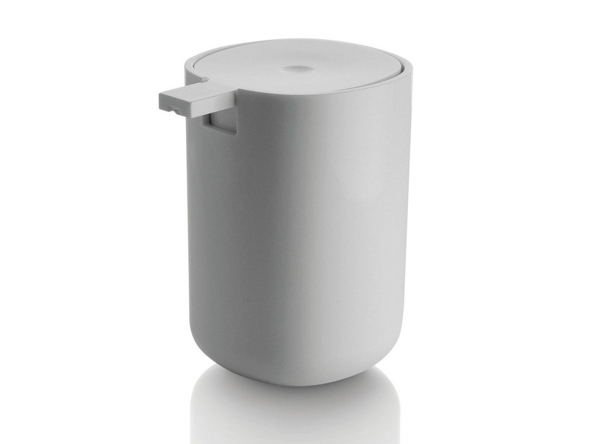 PMMA liquid soap dispenser BIRILLO | PMMA liquid soap dispenser - ALESSI