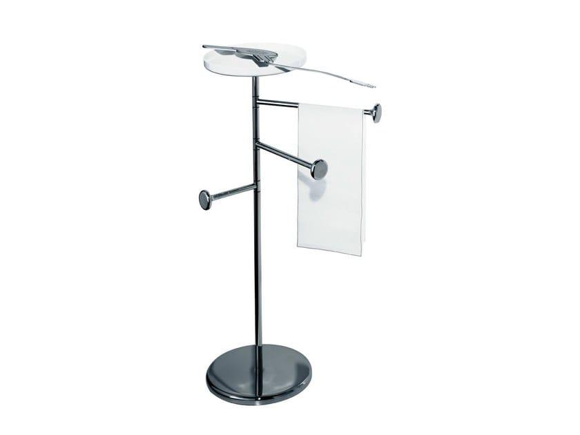 Standing towel rack BIRILLO | Towel rack - ALESSI
