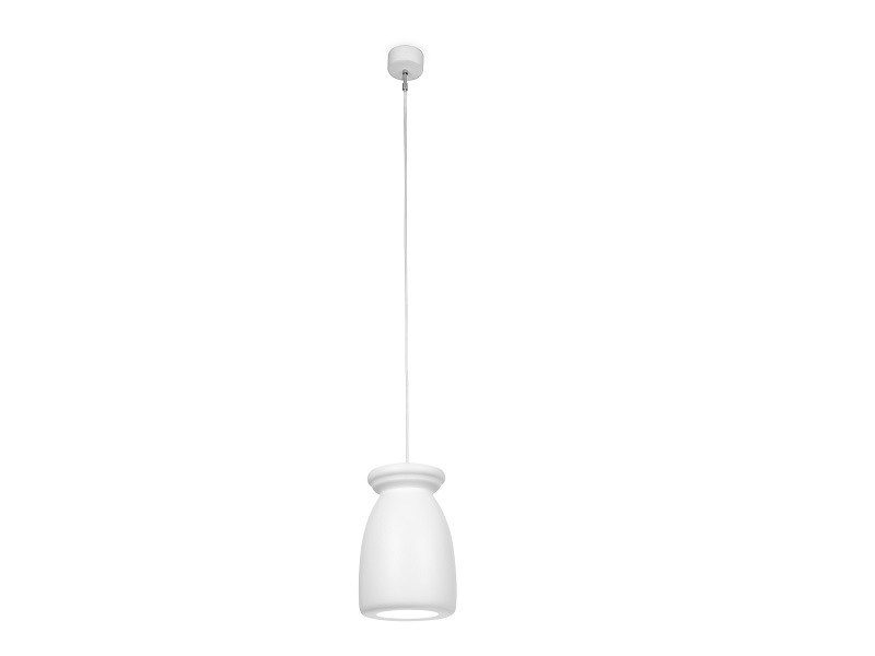 LED ceramic pendant lamp BISCUIT | LED pendant lamp by ALMA LIGHT
