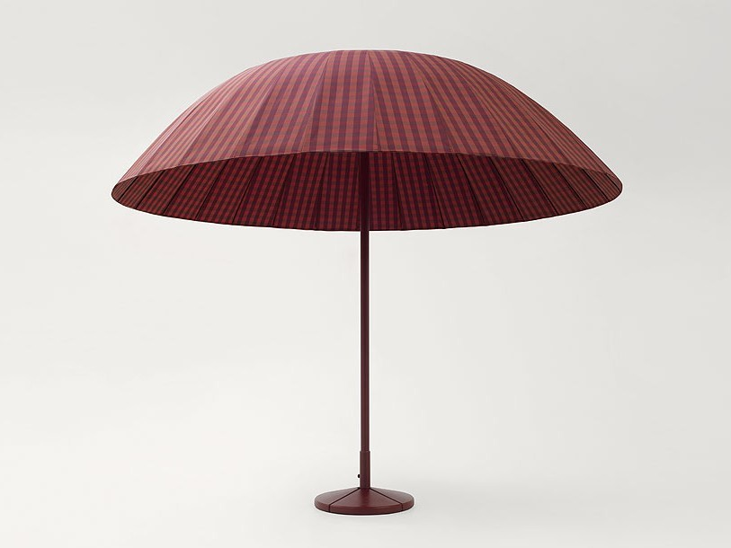 Garden umbrella BISTRÒ - Paola Lenti
