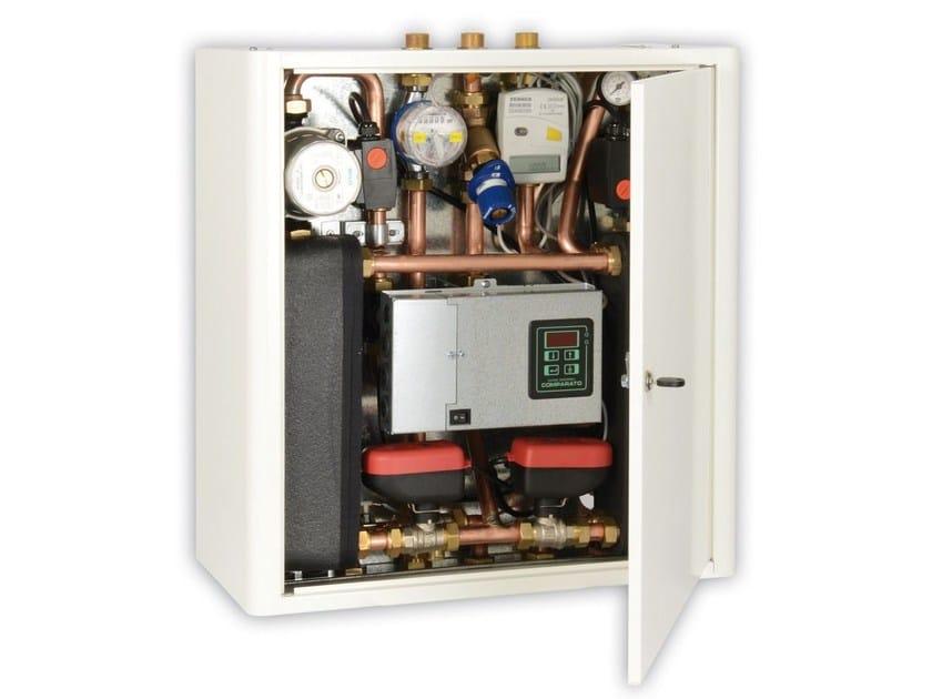 Heat meter BITHERM - COMPARATO NELLO