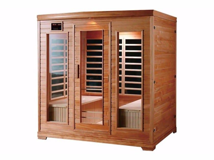 Infrared sauna BL-129 | Infrared sauna by Beauty Luxury