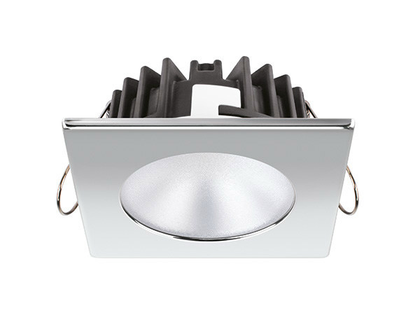 LED recessed stainless steel spotlight BLAKE XP LP 4W - Quicklighting