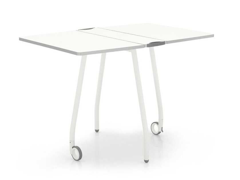 Folding kitchen table BLITZ FAST - Calligaris