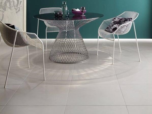 Glazed stoneware flooring with stone effect BLOCK - LEA CERAMICHE
