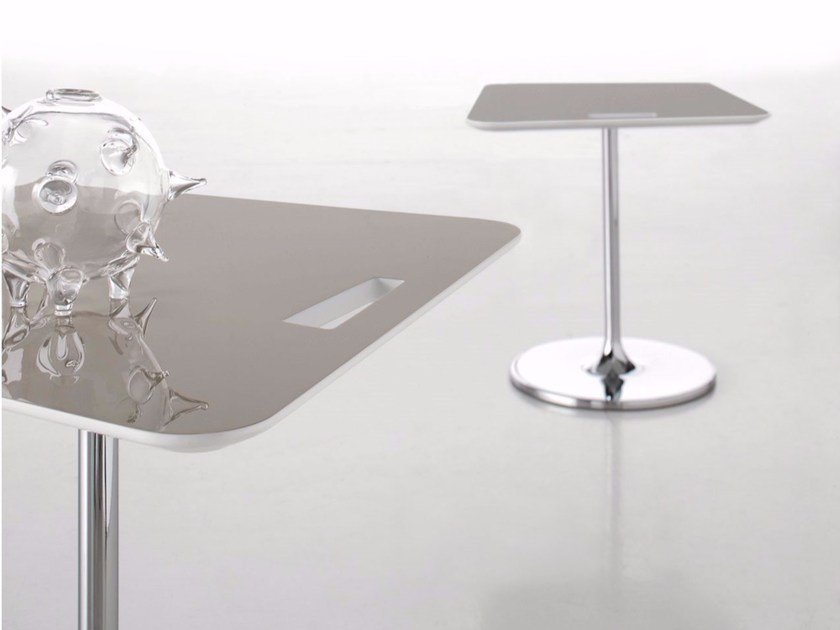 Steel coffee table BLOOM - ALIVAR