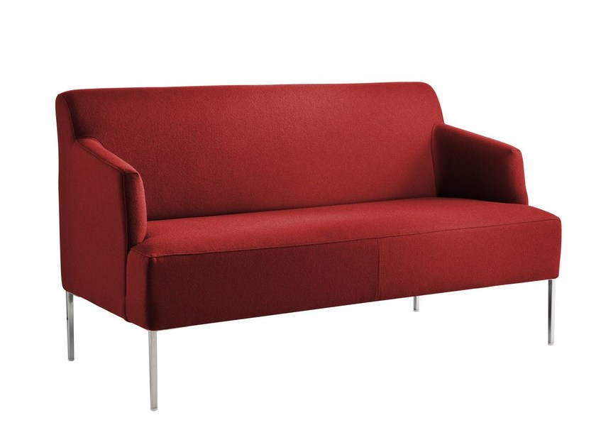 2 seater sofa BLOOM D - CHAIRS & MORE