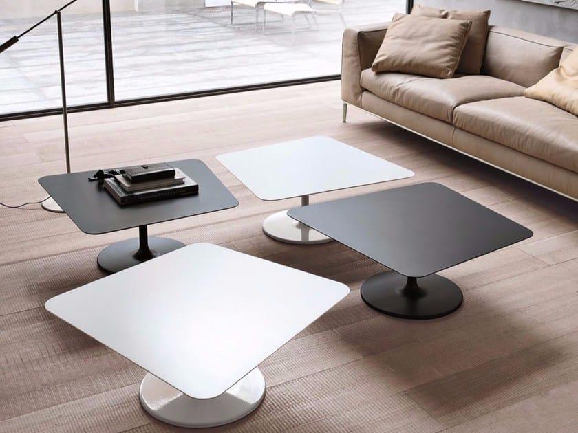 Steel coffee table BLOOM MAXI - ALIVAR