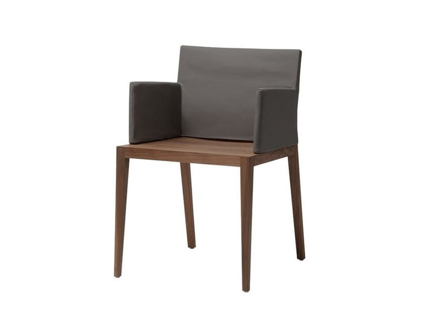 Chair with armrests BLOOM - MINT FACTORY
