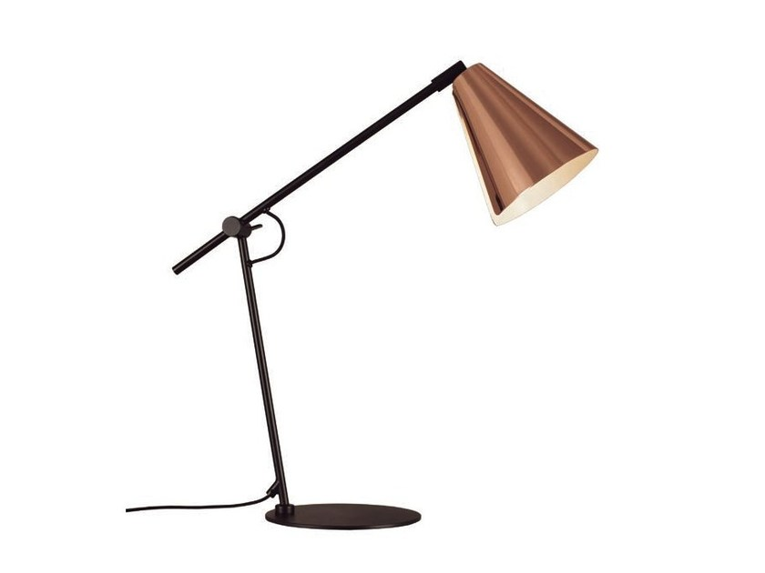 Adjustable table lamp BOA | Table lamp - Aromas del Campo
