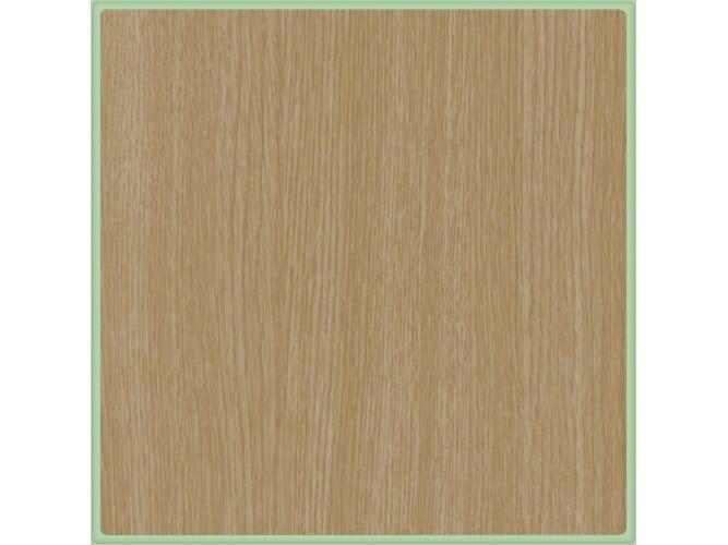 Laminate Decorative panel BOIS SABLE - Add Plus