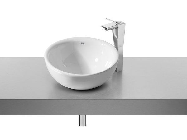 Countertop washbasin BOL - ROCA SANITARIO