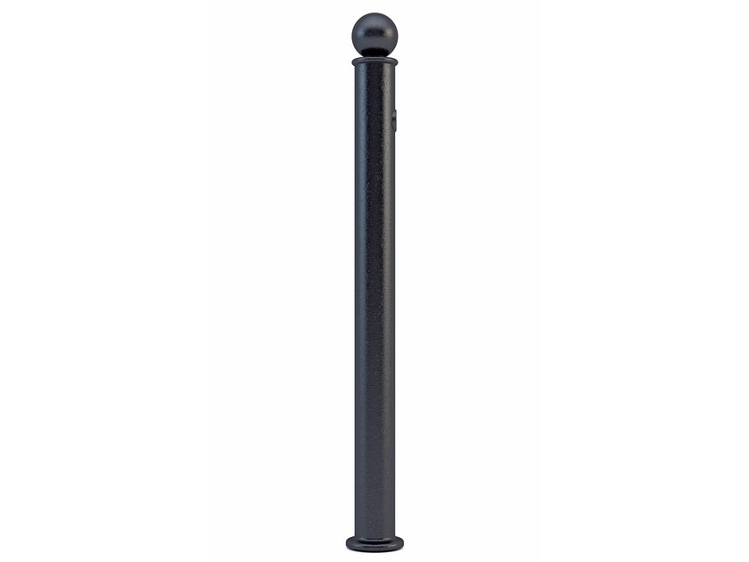 Cast iron bollard post BOLLARDS - Bellitalia