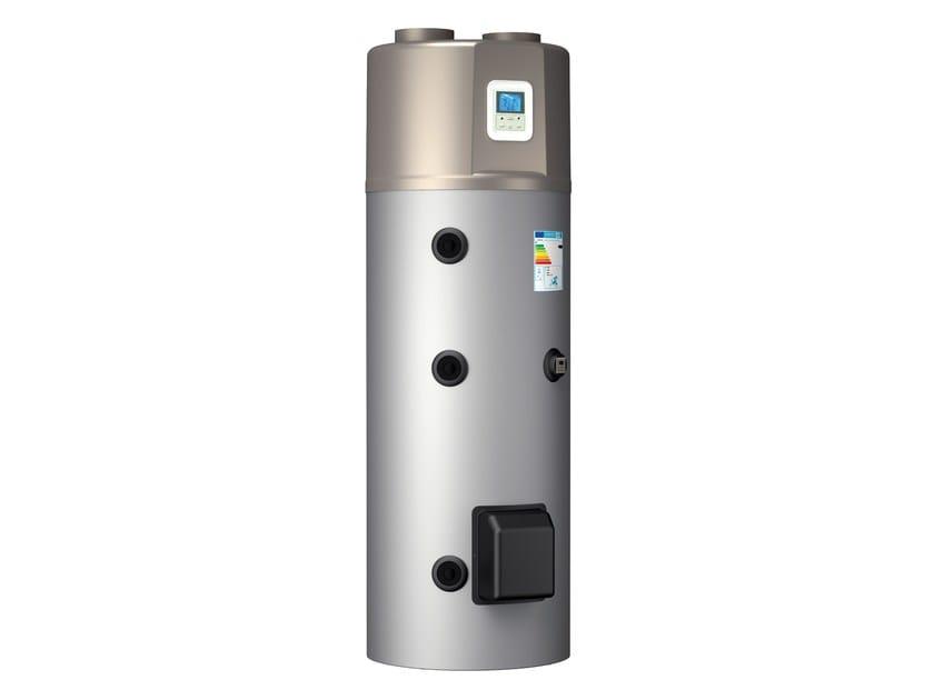 Scaldacqua con pompa di calore integrata BOLLYTERM® HP ...