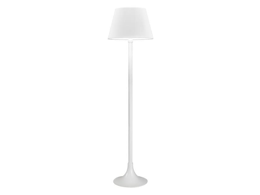 Metal floor lamp BOLSHOI | Floor lamp - ROSSINI ILLUMINAZIONE