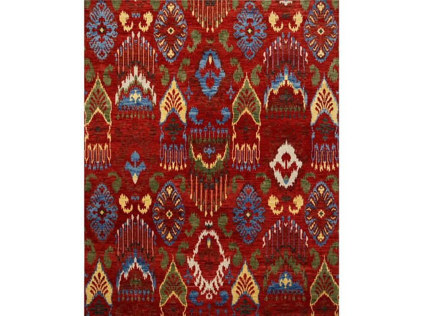 Tappeto fatto a mano BOND - Jaipur Rugs