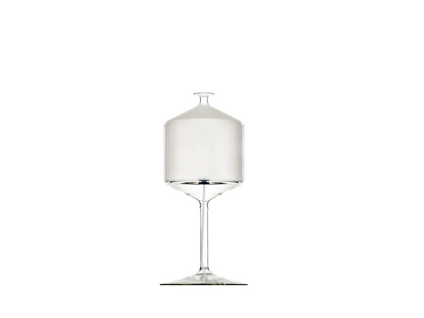 Glass table lamp BONNE NUIT | Table lamp - Produzione Privata