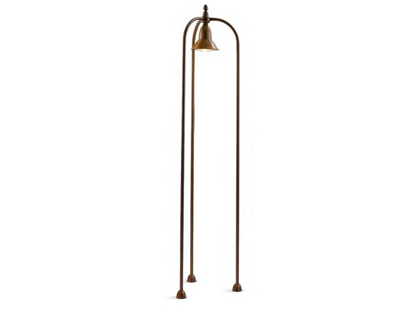 Metal Floor lamp BOUGANVILLE - Aldo Bernardi