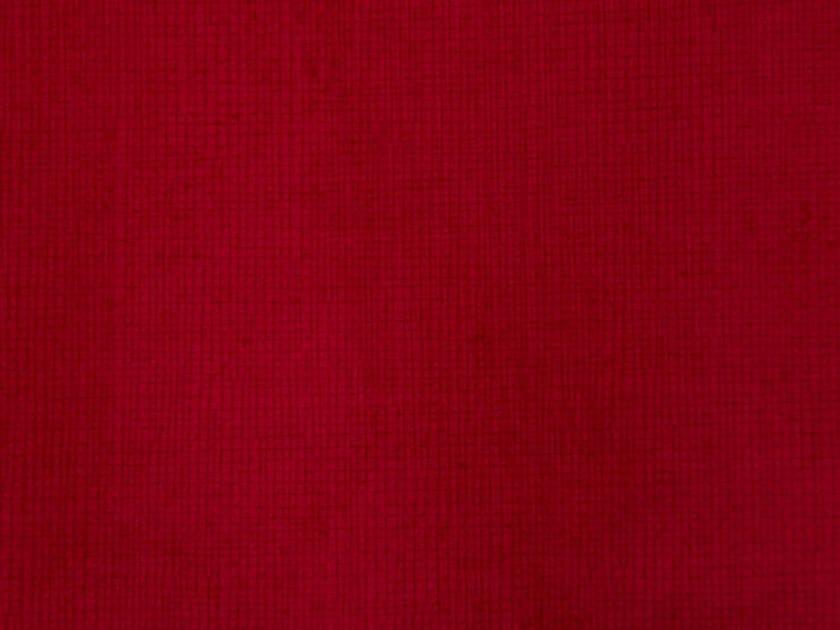 Velvet fabric BOX FR by Aldeco