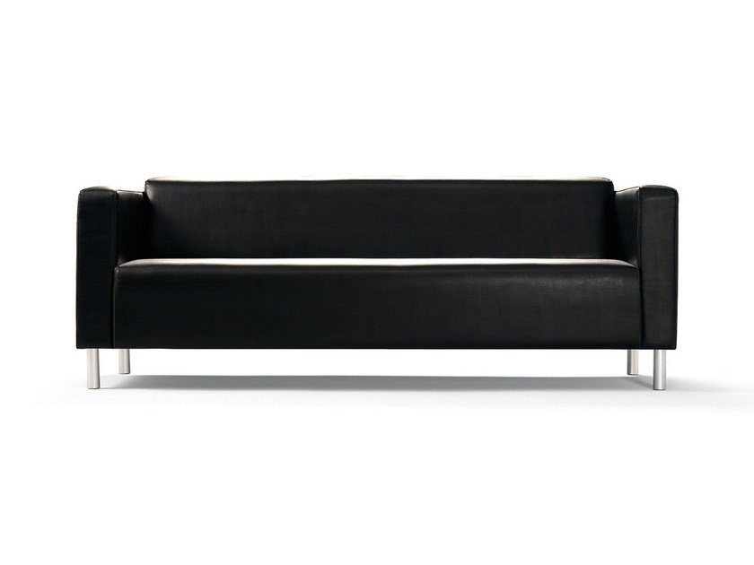 3 seater sofa BOX | Sofa by SANCAL