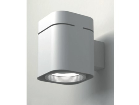LED wall-mounted spotlight BOX WALL - Nexia Iluminación