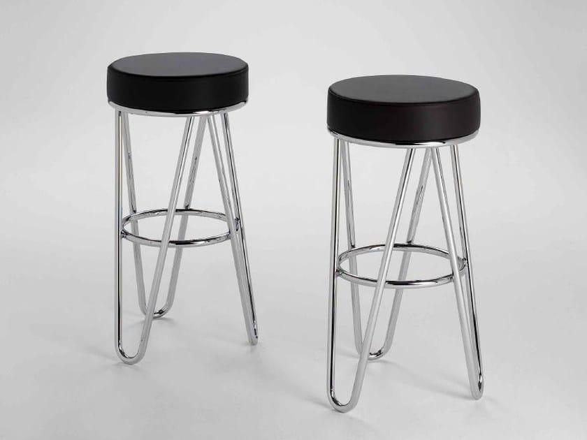 High barstool BR56 | High stool - Matrix International