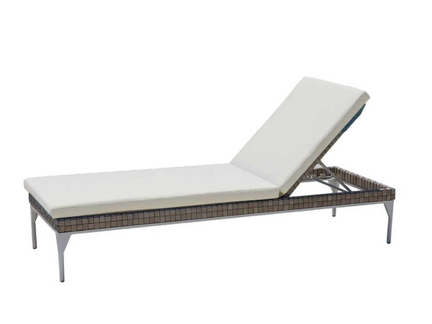 Lounger BRAFTA 22939 - SKYLINE design