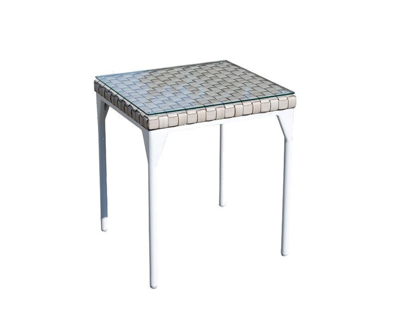 Side table BRAFTA 22935 - SKYLINE design