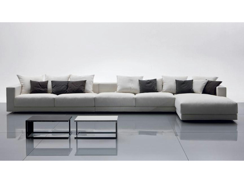 Divano componibile multicolore divano misto piuma for Arredissima prezzi divani