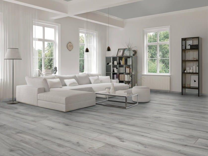 Pavimento rivestimento in gres porcellanato effetto legno for Decorazioni pavimenti interni