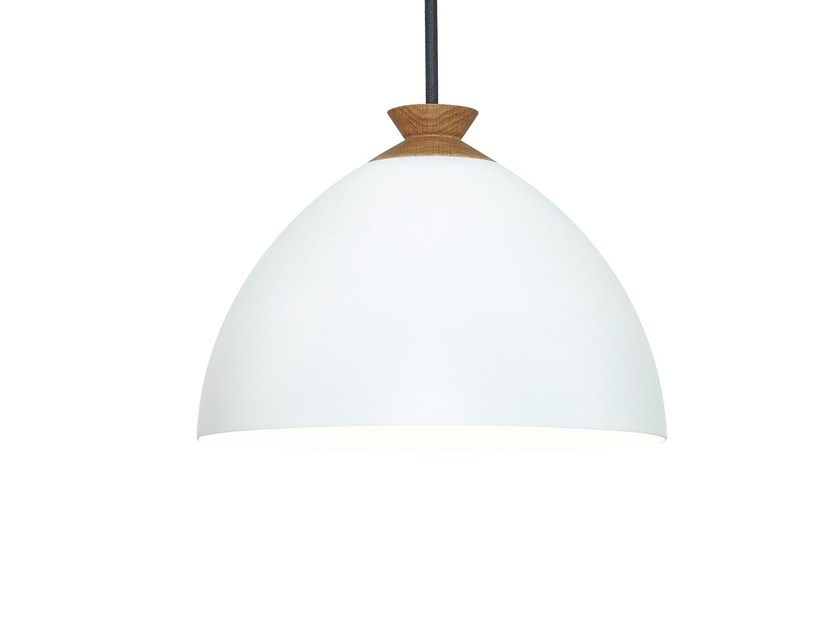 Glass pendant lamp BRIGHT BLOOM - Nordic Tales