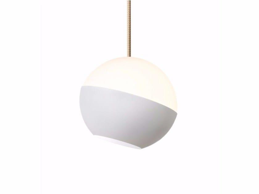 Glass pendant lamp BRIGHT VISION - Nordic Tales