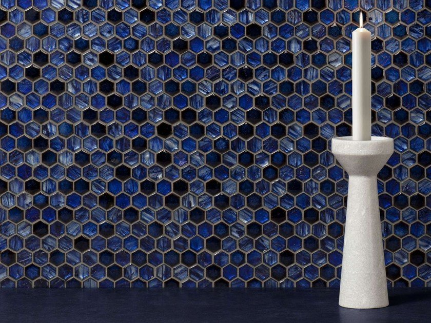 Glass mosaic BRILLIANT by Harmony
