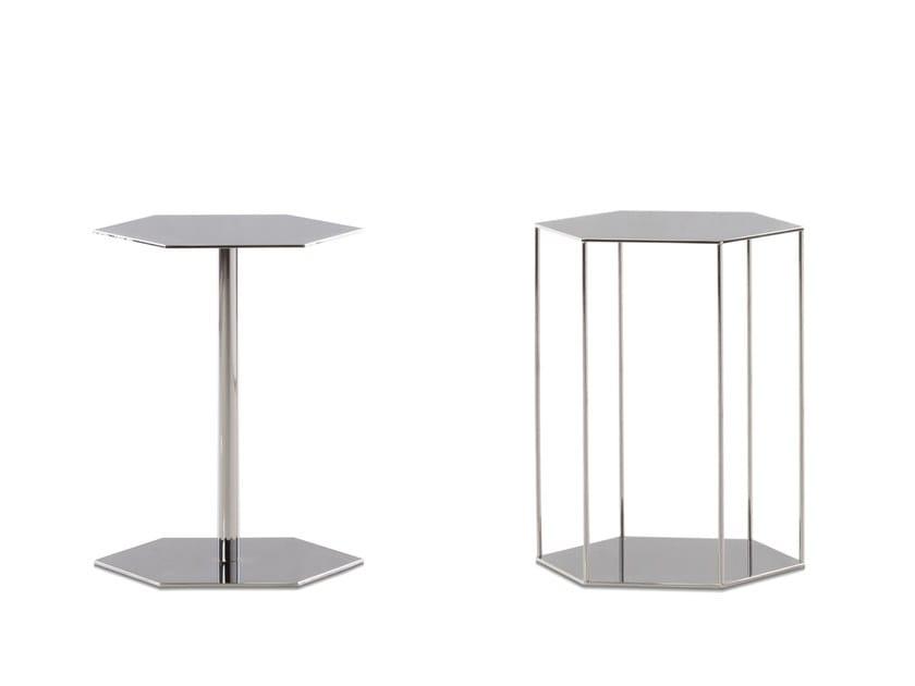Tavolino BRISLEY - Minotti