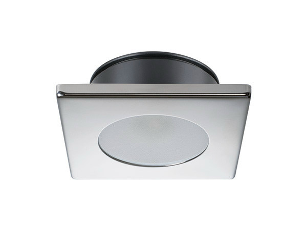 LED ceiling recessed stainless steel spotlight BRYAN V 4W IP66 - Quicklighting