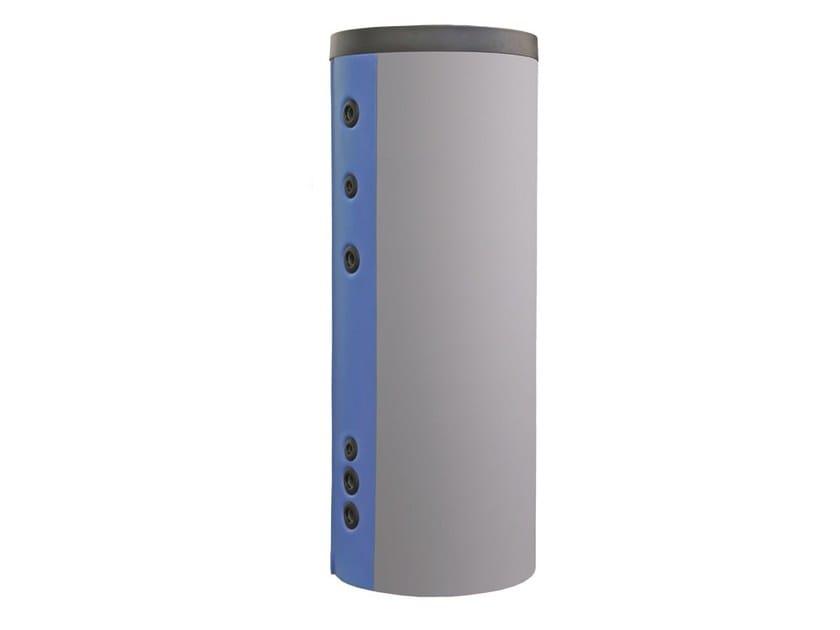Boiler for solar heating system BS 1S - Sime